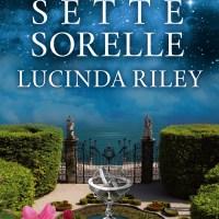 Gennaio 2015: anteprima Le sette sorelle di Lucinda Riley