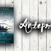 Marzo 2017: anteprima Passengers di Alexandra Bracken