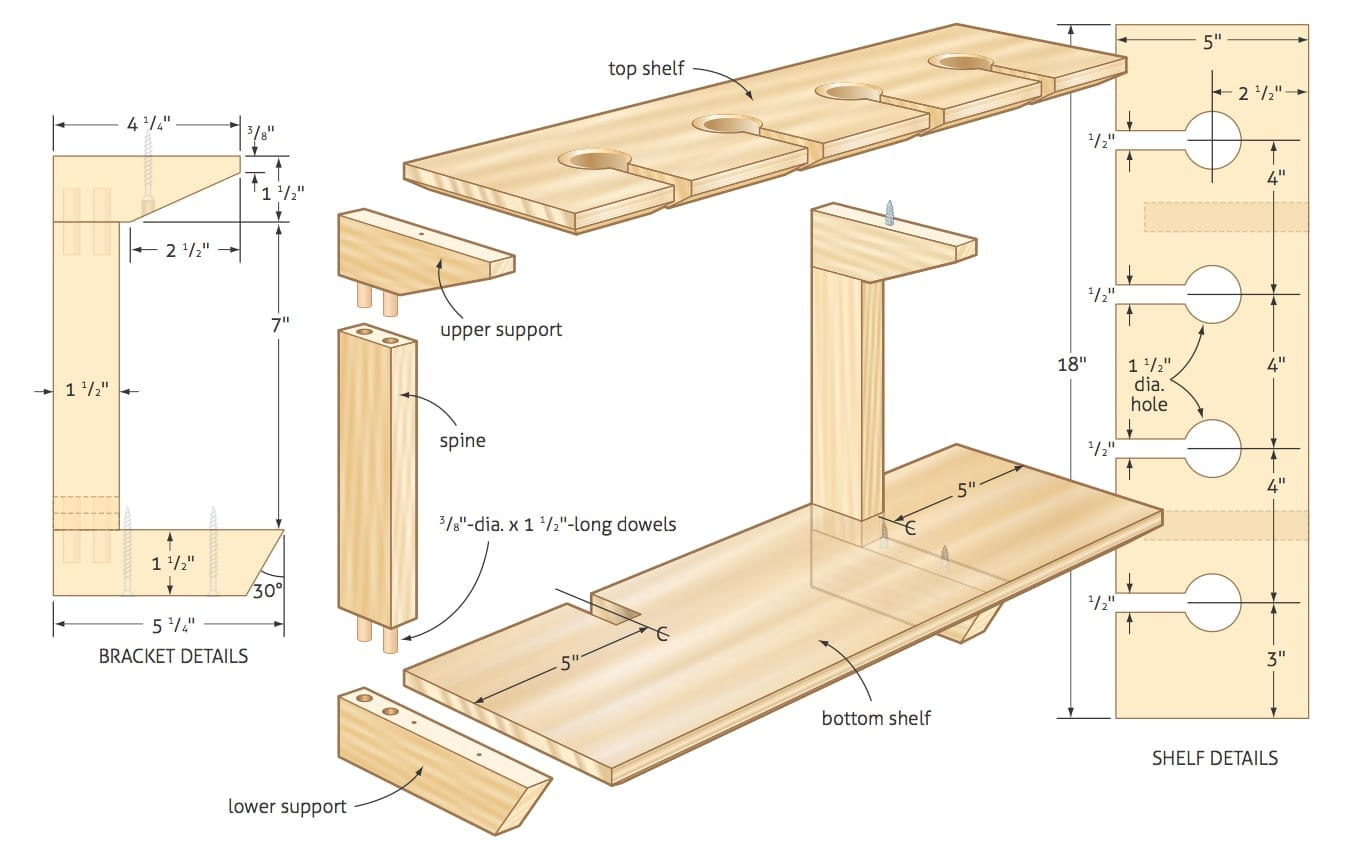 Working With Woodworking Plans