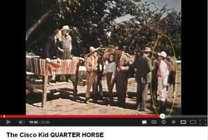 "Nash stars as ""Nash"" in the Quarter Horse episode of Cisco Kid."
