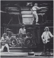 Asia in concert. 1982.