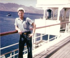 My Dad in Da Nang, 1968.