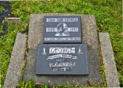 Chief Dan George died in 1981.