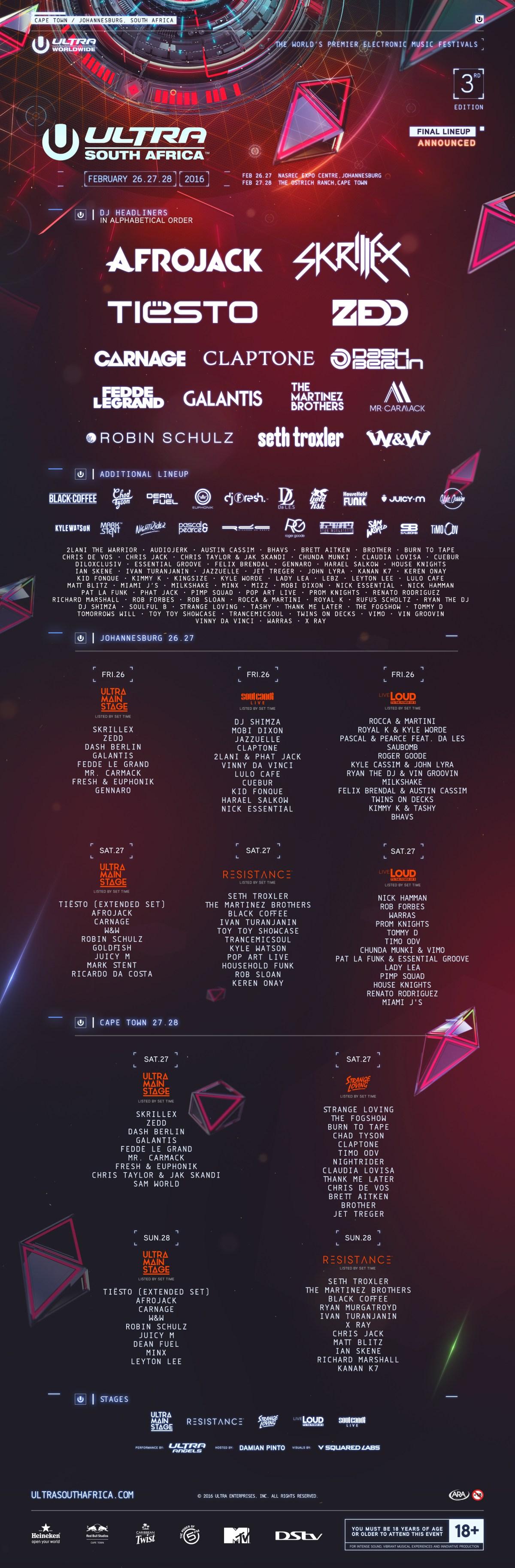 Ultra SA 2016 Final Lineup (Large)