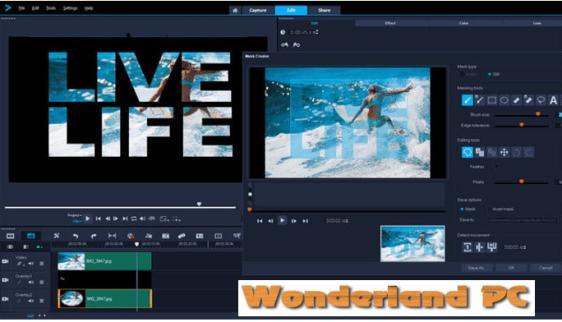 Corel VideoStudio Ultimate Free Download