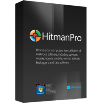 HitmanPro 3.8.0 Free Download