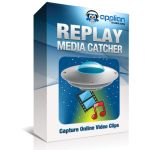 Replay Media Catcher Free Download