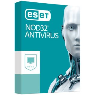ESET NOD32 Antivirus 12 Crack