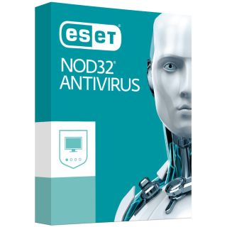 ESET NOD32 Antivirus 12 Crack