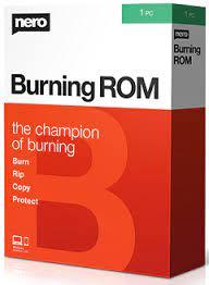 Nero Burning ROM 23.5.1020 Crack Plus Serial Key
