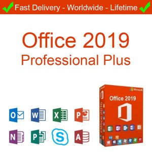 Microsoft Office 2019 Professional Plus March 2020 Free Download