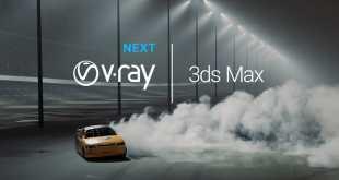 V-Ray Next 4 for Maya