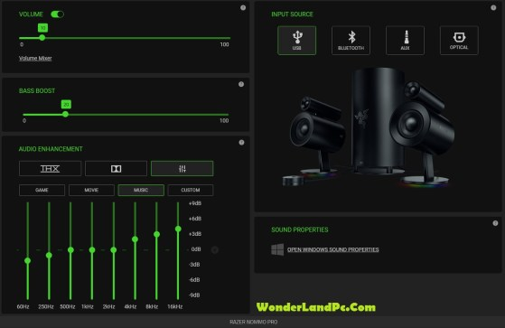 Razer Surround Pro 7.1