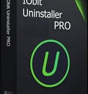 IObit Uninstaller Pro 10