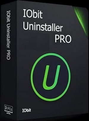 IObit Uninstaller Pro 10