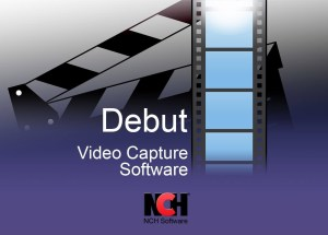 NCH Debut Video Capture Pro 6.63 Crack Free Download