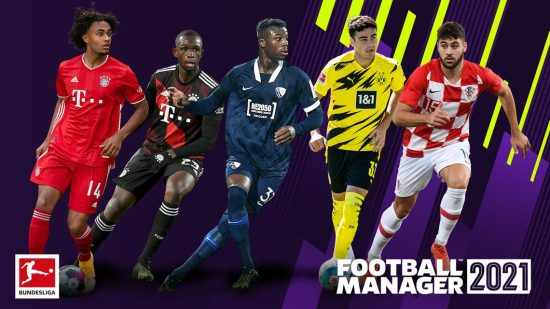Football Manager 2021 Crack Activation Code