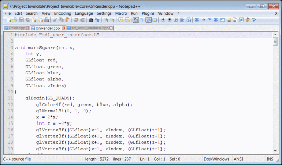 Notepad++ 7.9.3 Crack Serial Key
