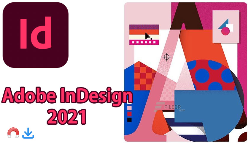 Adobe InDesign Crack 2021 macOS