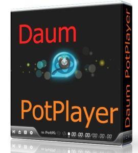 PotPlayer 1.7.21486 Crack Latest Portable Full Version