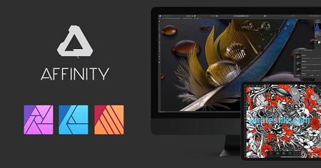 Serif Affinity Designer 1.9 Crack + Product Key Full Version