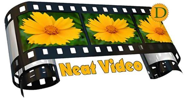 Neat Video 5.4.5 Crack + Free License Key 2022 Full