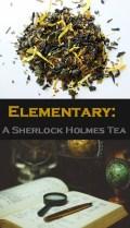 Elementary: A Sherlock Holmes Tea