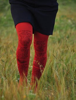 Classy Annabel Lee Tights