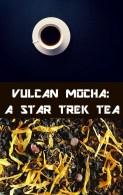 Vulcan Mocha Tea from Star Trek
