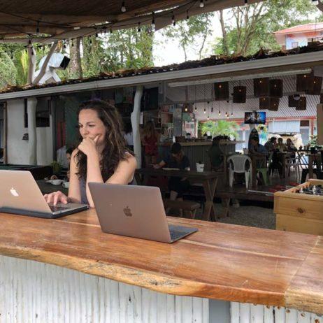 Business Bootcamp Costa Rica 2020 Puerto Viejo Wonderlijk Werken 9