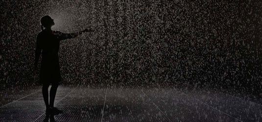 Feel the Rain | Leer in balans een eigen bedrijf starten en runnen