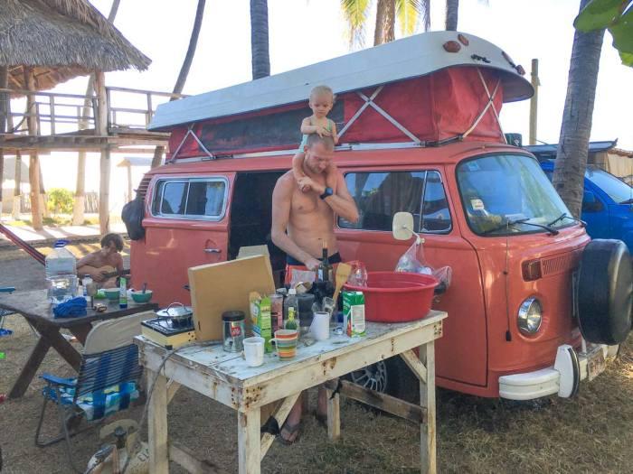 reizen en werken in het buitenland