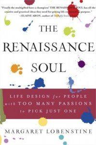 renaissance soul - margaret lobenstine - wonderlijkwerken