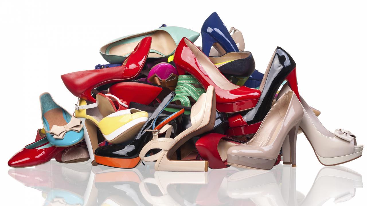 Schoenenkast Voor Heel Veel Schoenen.Van Vijftig Naar Vijf Paar Schoenen Wonderlijk Werken