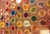 Selfridges Beauty Workshop OCC pigments