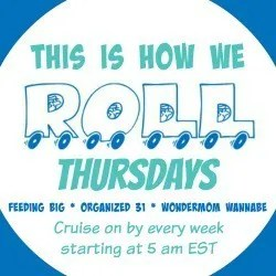 This Is How We Roll Thursday