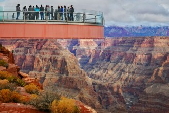 Hualapai Skywalk