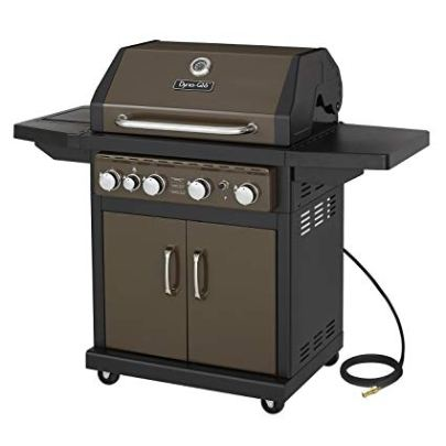 Best built in gas grills under $1000