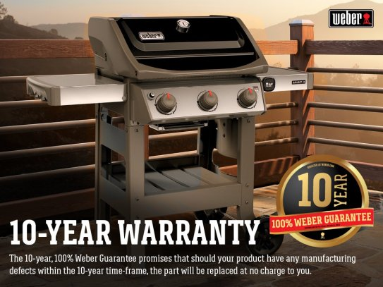 Best Natural Gas Grills Under $1000