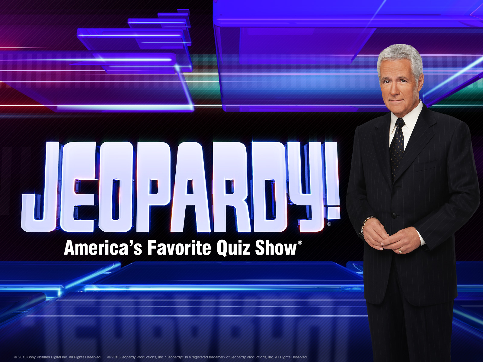 30 Jeopardy 75 Present