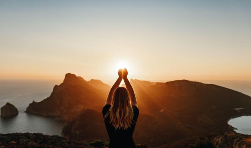 How to Experience God From Spirituality Rather Than Religion