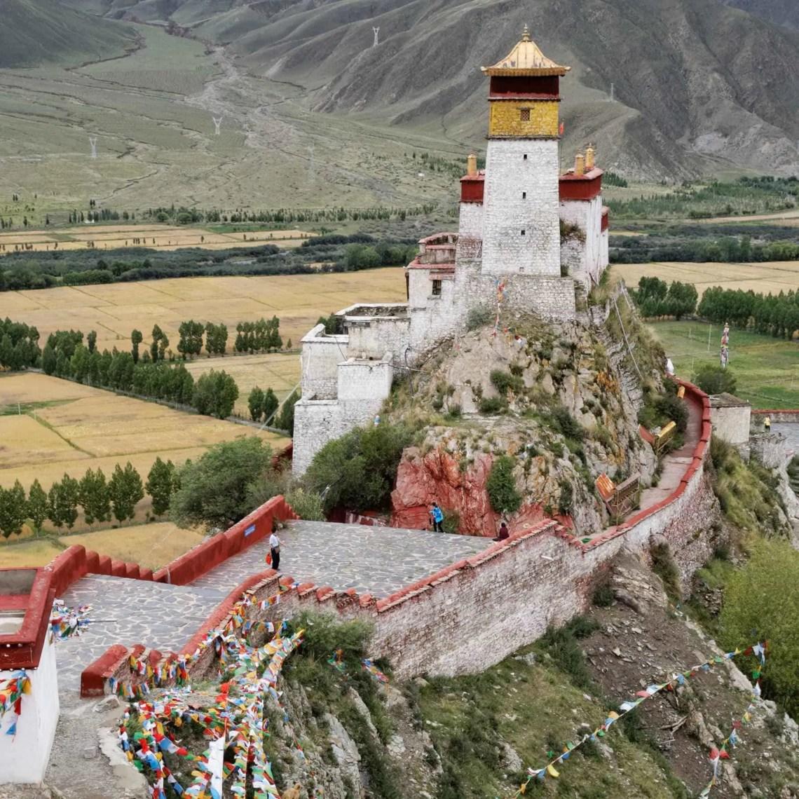 6 Days Tibetan Cultural Heritage Tour