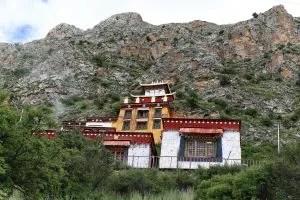 Main Hall of Drak Yerpa
