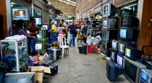Minorista market - Electronics