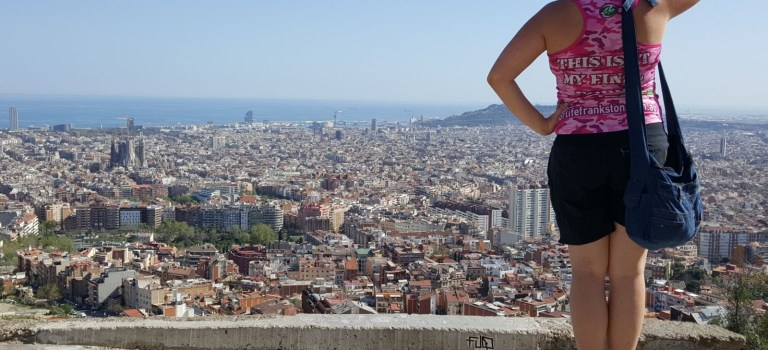 Spain: Travel Tips from a Solo Backpacker