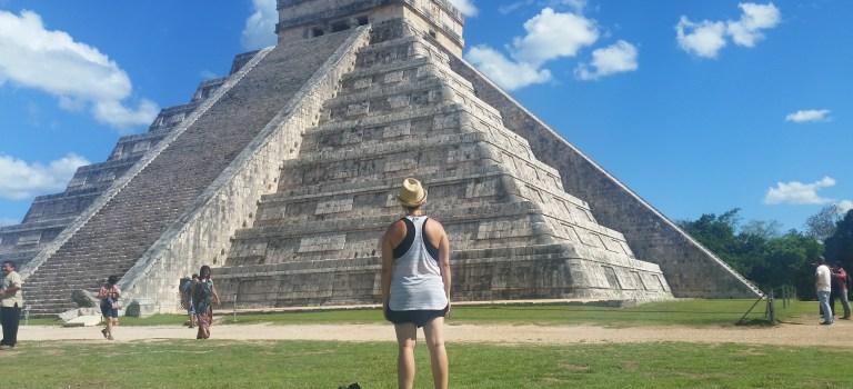 Merida, Yucatan: Hammocks, Cenotes & Mayans