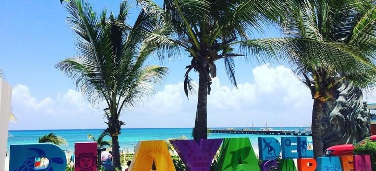 Settling in Playa Del Carmen, Quintana Roo