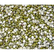 Indian Chilka Moong Dal, High In Protein, Rs 70 /kilogram ...