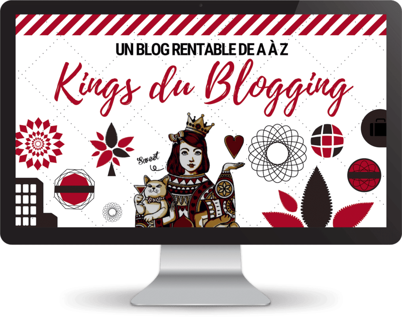 Kings du Blogging