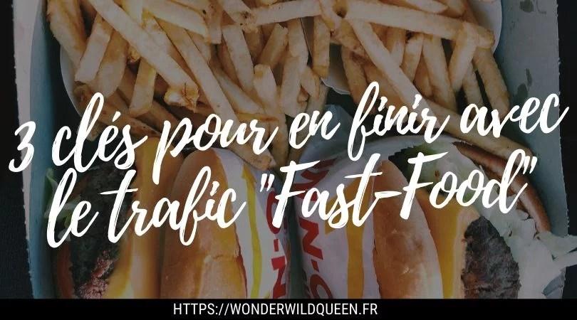 trafic fast food